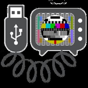 USB-TV